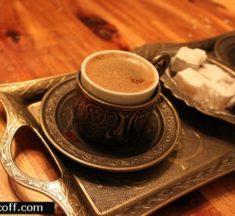 لماذا القهوة التركية ؟